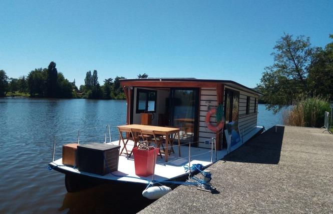 Journée découverte en bateau solaire 1 - Casseneuil