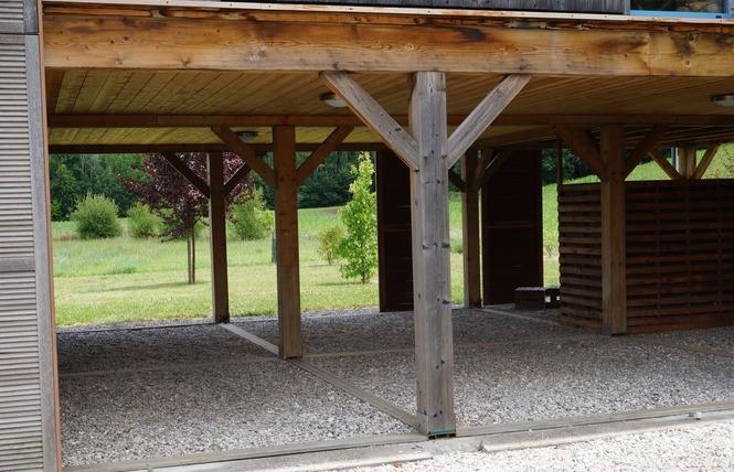 Le Séchoir Aquitain 4 - Sainte-Livrade-sur-Lot