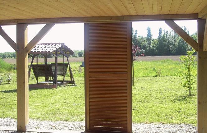Le Séchoir Aquitain 25 - Sainte-Livrade-sur-Lot