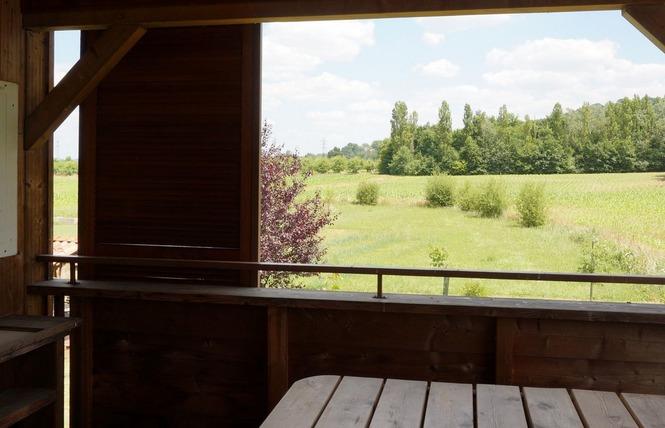 Le Séchoir Aquitain 5 - Sainte-Livrade-sur-Lot