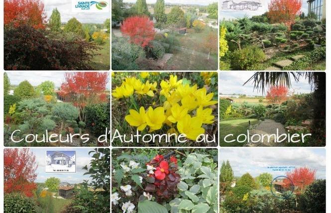 Le Séchoir Aquitain 20 - Sainte-Livrade-sur-Lot