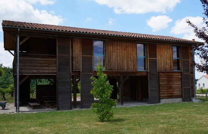 Le Séchoir Aquitain 3 - Sainte-Livrade-sur-Lot