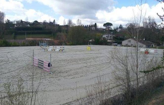 Ecuries de la Vallée du Lot 2 - Villeneuve-sur-Lot