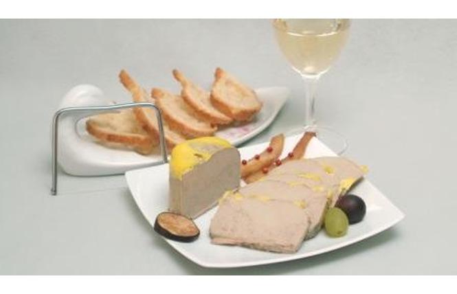 Foie Gras Quillot 1 - Casseneuil