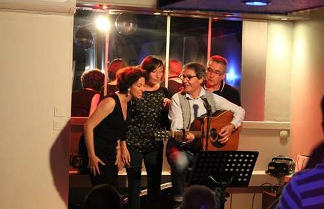 Café Théâtre chez Tonton 3 - Villeneuve-sur-Lot