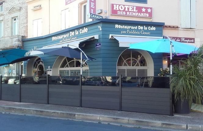 Restaurant De la Cale 5 - Villeneuve-sur-Lot
