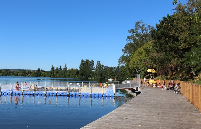 Piscine sur le Lot 2 - Sainte-Livrade-sur-Lot
