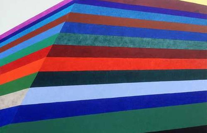 Atelier de peinture SLM 2 - Villeneuve-sur-Lot
