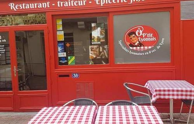 Ô ptit Lyonnais 1 - Villeneuve-sur-Lot