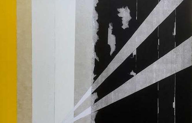 Atelier de peinture SLM 4 - Villeneuve-sur-Lot