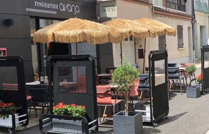 Restaurant Avana 2 - Villeneuve-sur-Lot