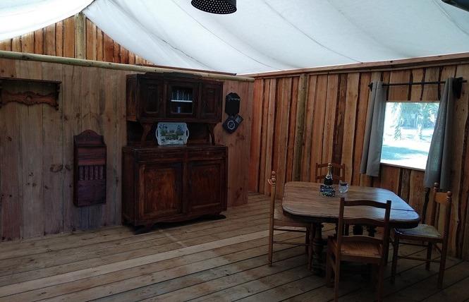 Camping de Ramonjavel 6 - Fongrave