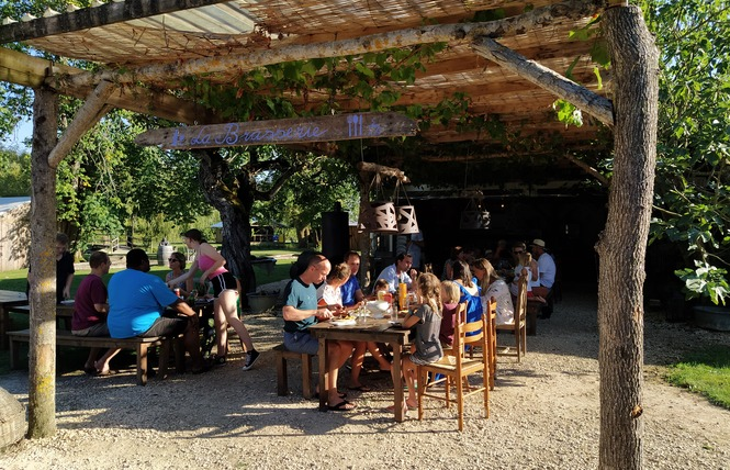 Camping de Ramonjavel 14 - Fongrave