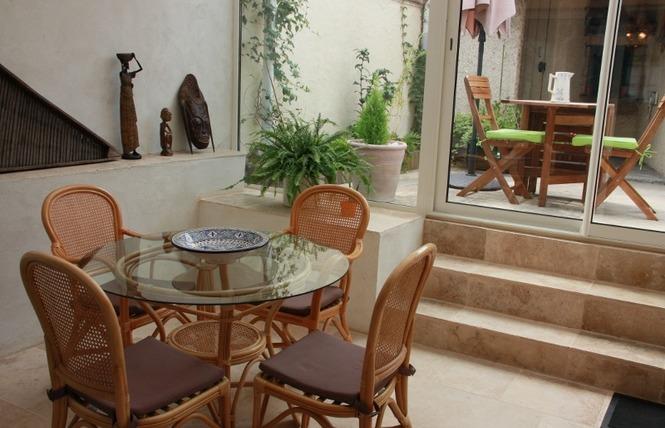 La Maison de Mamithé 4 - Villeneuve-sur-Lot