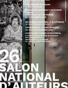 salon national d'auteurs